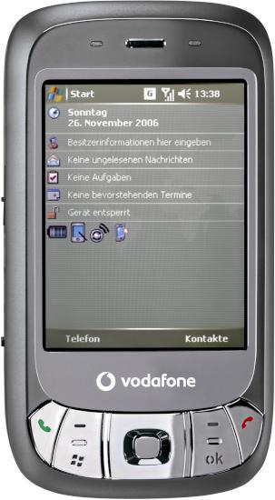 Vodafone WLAN Modem - Easybox 803