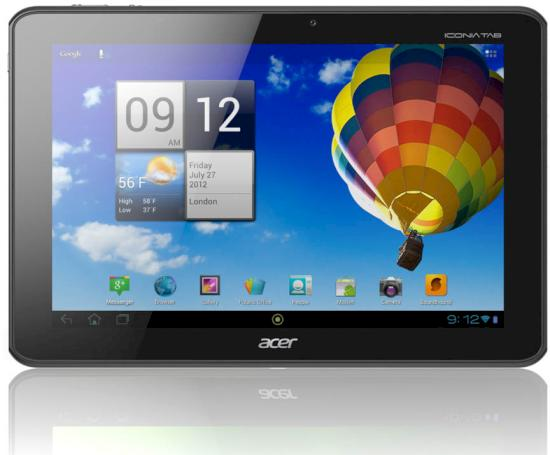 Acer Iconia A511 (16GB)