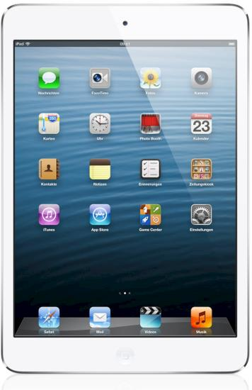 Apple iPad mini WiFi+4G