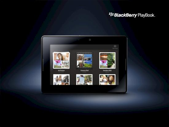 RIM Blackberry Playbook (16GB)
