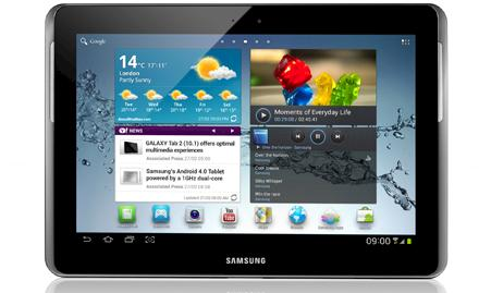 Samsung Galaxy Tab 2 7.0 WiFi (8GB) Bild 2 / 2