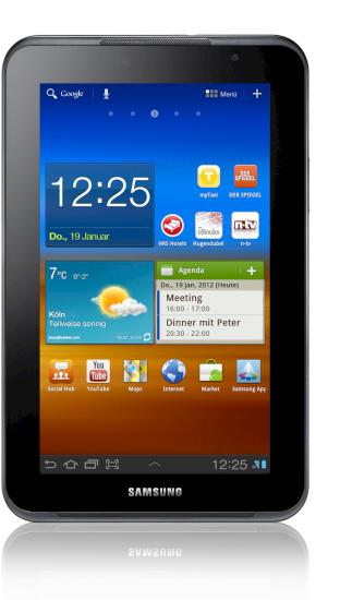 Samsung Galaxy Tab 7.0 Plus N WiFi