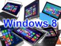 Start frei f�r Windows-8-Hardware