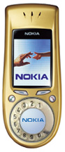 Handy Mit Wählscheibe