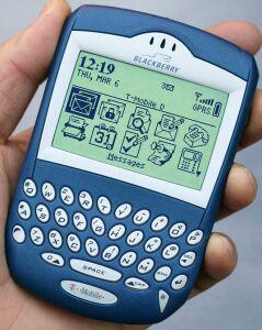 T Mobile Blackberry Für Privatkunden Verfügbar Teltarifde News