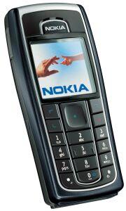 Nokia 7200: Erstes Klapphandy des finnischen Herstellers