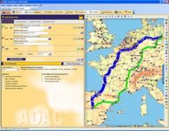 benzinkostenrechner routenplaner