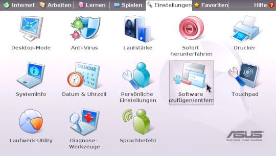Eee PC Updates: Überblick, Haken, Ösen - teltarif de News