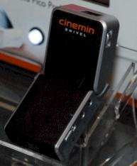 Cinemin Swivel