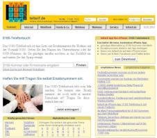 0180 Telefonbuch In Neuem Design Hohe Hotline Kosten