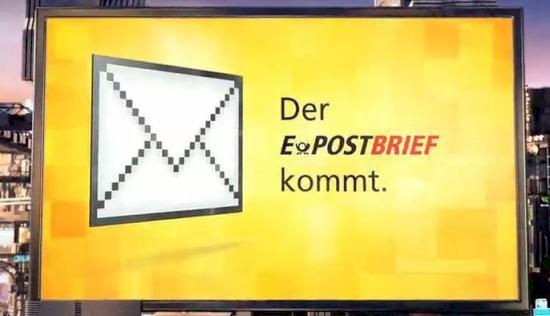 Deutsche Post Will Für Internetbrief 55 Cent Nehmen Teltarifde News