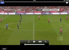 Fußball Live Auf Handy Smartphone Oder Tablet Invasie Van De