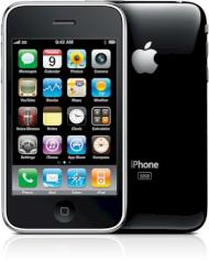 iPhone 3G S