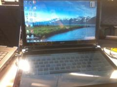 Acer Dual-Screen Netbook Laptop Intel Core i5
