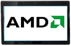 AMD Tablet Fusion Vision Netbook CPU