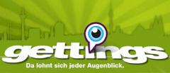 Neues Gettings-Logo