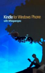 Amazon Kindle für Windows Phone 7
