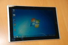 Asus Eee Slate EP121 mit Windows 7 und Intel Core i5