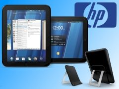 HP webOS Tablet Handy Smartphone Drucker PC