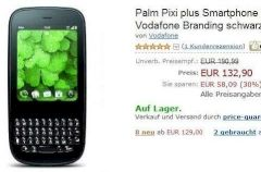 Palm Pixi Plus bei Amazon