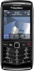 Das Blackberry Pearl 3G