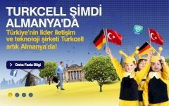 Turkcell Europe startet Anfang April