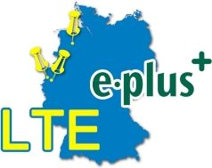 E-Plus mit LTE-Feldtests