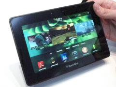 Blackberry Playbook kostet in deutschen Shops ab 455 Euro