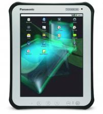 Tablet mit Android