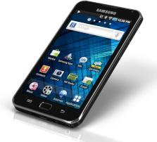 scannen mit smartphone galaxy