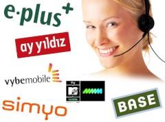 E Plus Hotline