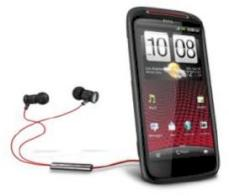 HTC Sensation XE: Erstes Beats by Dr. Dre-Smartphone