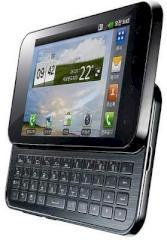lg stellt android smartphone optimus q2 mit tastatur vor. Black Bedroom Furniture Sets. Home Design Ideas