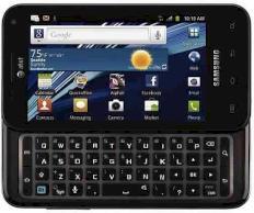 samsung captivate glide android handy mit qwertz tastatur. Black Bedroom Furniture Sets. Home Design Ideas