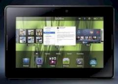Preisaktion für Blackberry Playbook in Nordamerika