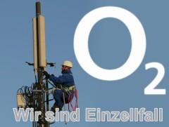 O2 Netzausbau