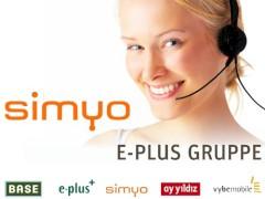 Simyo Hotline