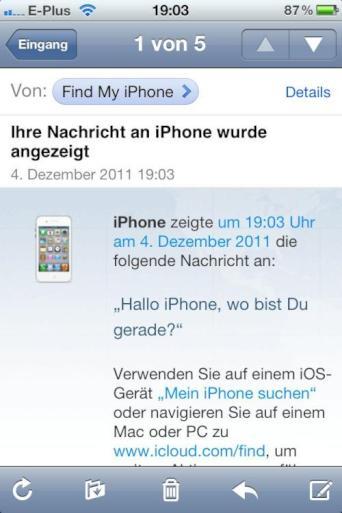 Erster Teil: Was benötigen Sie, um die Überwachung auf dem iPhone zu starten?