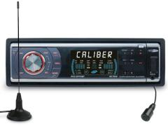 Neues Autoradio Caliber RCD277DBT