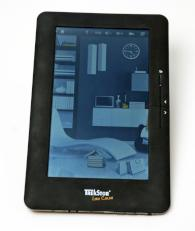 Trekstors Liro Color im Test: E-Book-Reader mit WLAN & Android