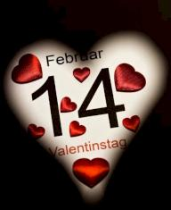 PeterZahlt Mit Aktion Zum Valentinstag