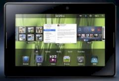 Neue Firmware für Blackberry Playbook