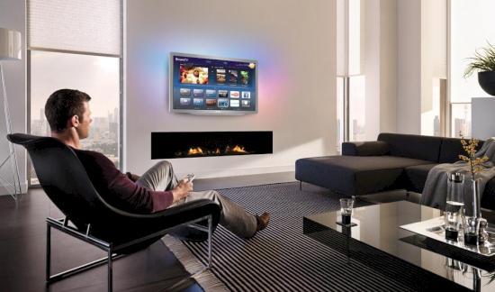 philips fernseher internet surfen smart led fernseher 47pfl4007k 12 philips internet auf dem. Black Bedroom Furniture Sets. Home Design Ideas