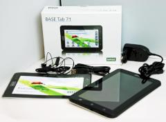 ZTE Base Tab 7.1 im Test