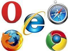 Browser-Markt: Google Chrome überholt erstmals Internet Explorer