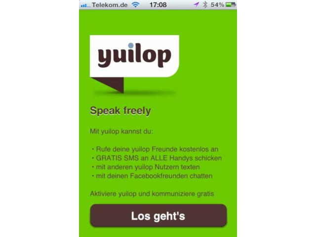 flirt app kostenlos test Germering