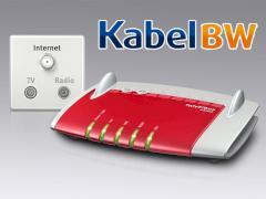Kabel Bw Friedrichshafen