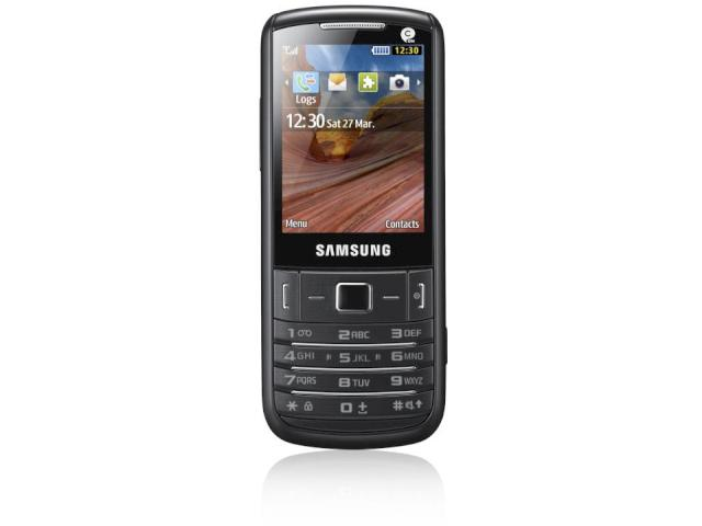 samsung c3780 neues einsteiger handy mit 3 megapixel kamera news. Black Bedroom Furniture Sets. Home Design Ideas