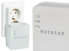 netgear hat neuen wlan repeater wn1000rp vorgestellt news. Black Bedroom Furniture Sets. Home Design Ideas