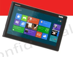 Neues Lenovo-Tablet